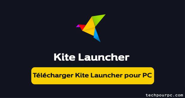 Kite Launcher pour PC