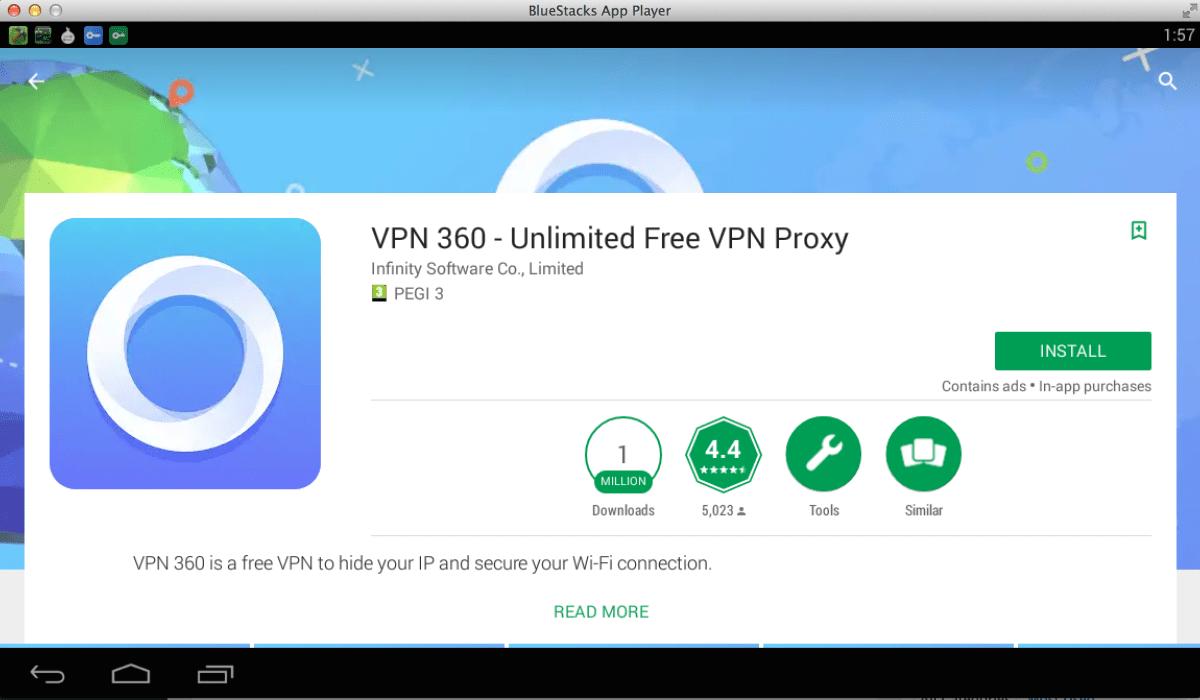 vpn 360 pour pc windows-mac