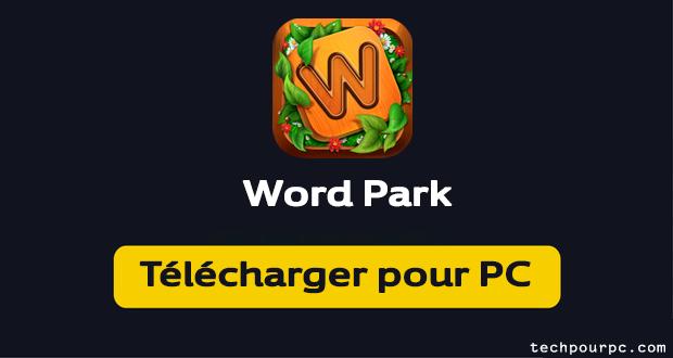 word park pour pc