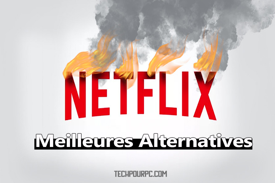 Meilleurs Netflix Alternatives, netflix alternative gratuit, alternative netflix gratuit, amazon prime video, ocs, popcornflix hulu, site streaming sites,