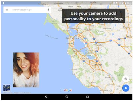 filmer son ecran Android, filmer son écran gratuitement, filmer son écran samsung, comment filmer son écran, filmer son écran de téléphone, Youtube gaming Apk
