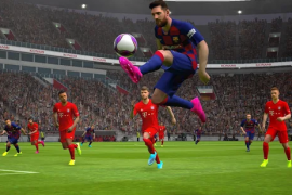 Pes 2020 Multijoueurs, eFootball PES 2020, Jeux multijoueurs Android 2020