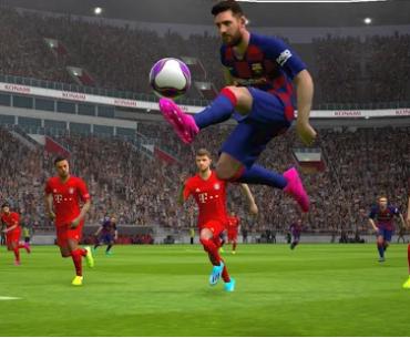 Pes 2020 Multijoueurs, eFootball PES 2020, Jeux multijoueurs Android 2020