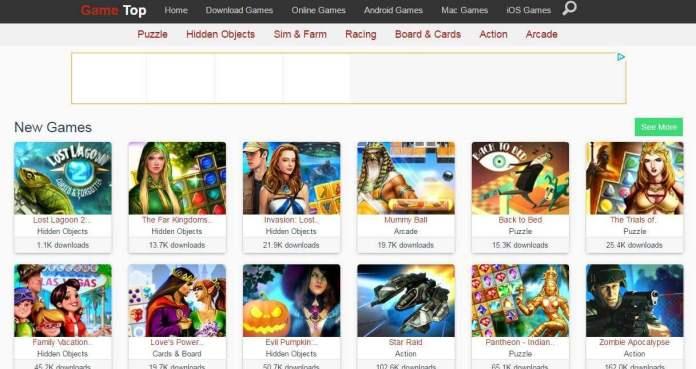 telecharger jeux gratuit windows 10