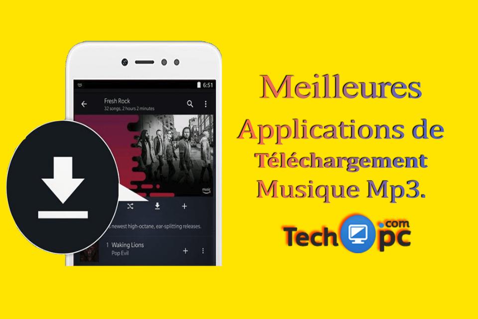 telecharger musique mp3 gratuitement legalement sur pc