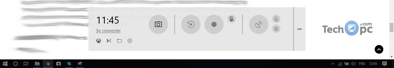 Windows-DVR - Logiciel d'enregistrement de jeux vidéo