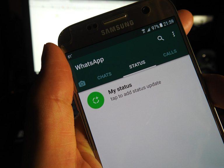 Télécharger status Whatsapp