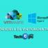 Meilleur logiciel de virtualisation gratuit