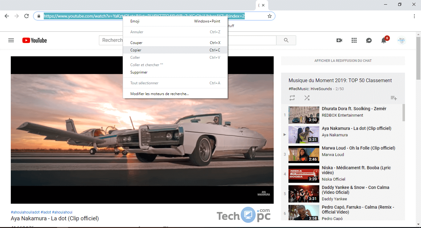 Télécharger playliste youtube, 4K Vidéo Downloader