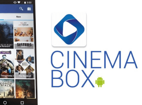CinemaBox Android