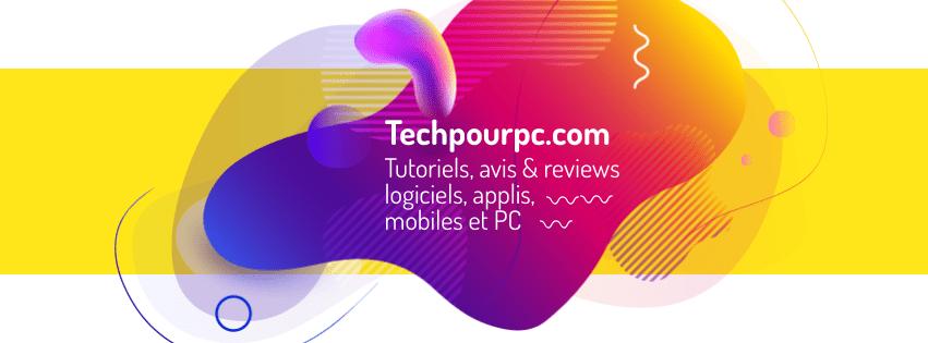Cover Facebook TechpourPC