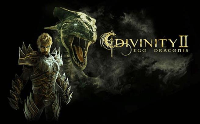 Divinity II, jeux similaire à Skyrim