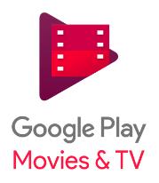Google play movie & Tv