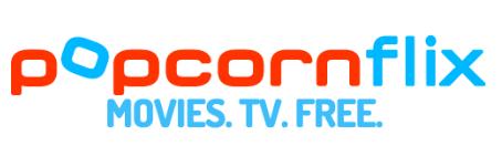 Popcornflix, Application film android et ios