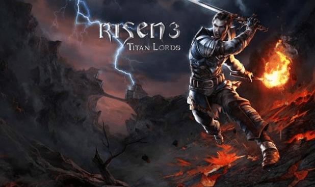 Risen 3 Titan Lord