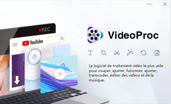 VideoProc Avis