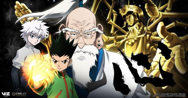 Anime populaire sur Netflix