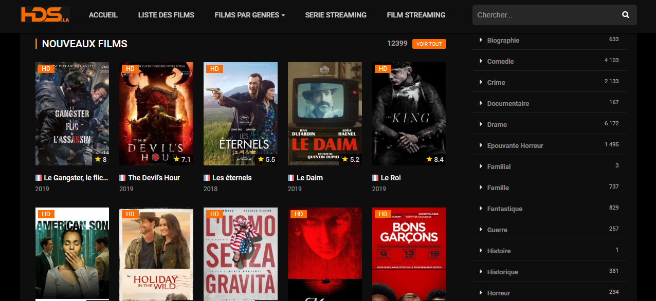 comment regarder un film en streaming gratuit sans inscription 2019, regarder film en streaming gratuit vf sans telechargement, site de streaming gratuit et légal, film streaming gratuit sans limite, site pour regarder des film en entier gratuitement, demain streaming gratuit sans inscription, streaming gratuit sans inscription, Comment regarder un film ou une série en ligne sans inscription, film sans abonnement, site films VF sans inscription, sites de films français sans abonnement