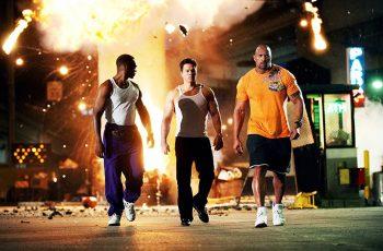 Meilleurs films d'action sur Netflix