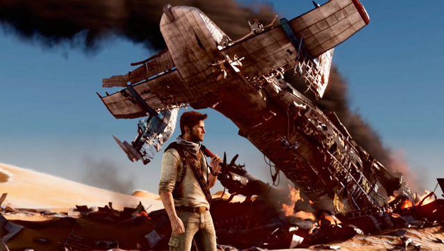 Meilleur jeu PS4, 25. Uncharted: The Nathan Drake Collection, jeux Playstation 4