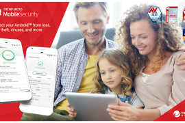 Trend Micro Antivirus pour Android, meilleur Antivirus Android gratuit 2020