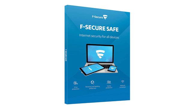 fsecure pour MAc, F-Secure SAFE pour MAC