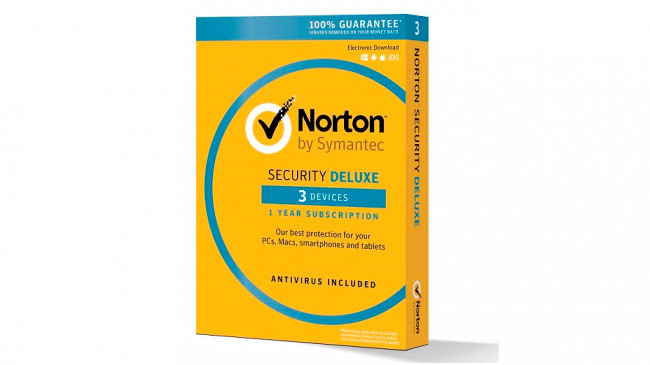 norton security delux pour mac