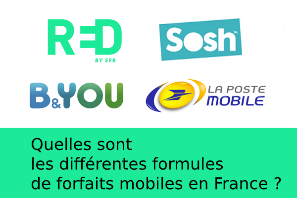 forfaits-mobile-france