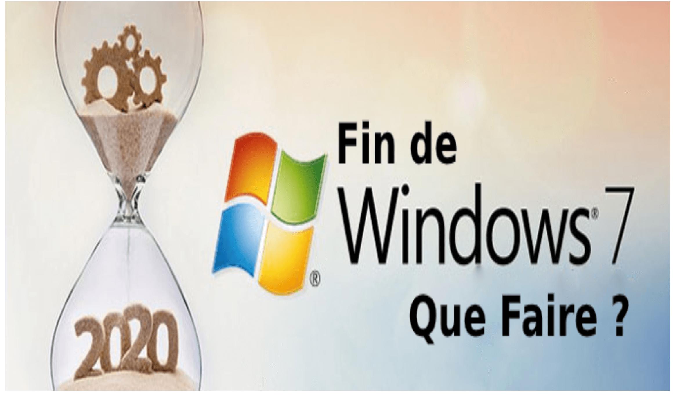 Fin de Windows 7 Que Faire, garder windows 7 après 2020, peut on rester sur windows 7 en 2020, fin de windows 7 que faire, garder windows 7 ou passer a windows 10, windows 7 ou windows 10 avis, fin de windows 7 forum, windows 7 vers windows 10, comment passer de windows 7 à 10 gratuitement