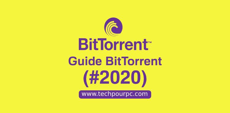 BitTorrent, BitTorrent Définition
