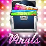 VINYLES, Alternative gratuite à iTunes pour Mac
