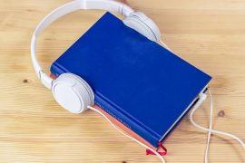 applications de livres audio, applications audiobooks