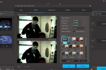 Amersoft vidéo converter free