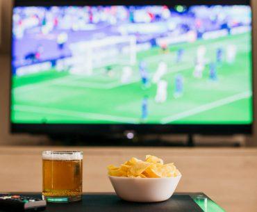 Regarder des matchs de foot en direct gratuitement