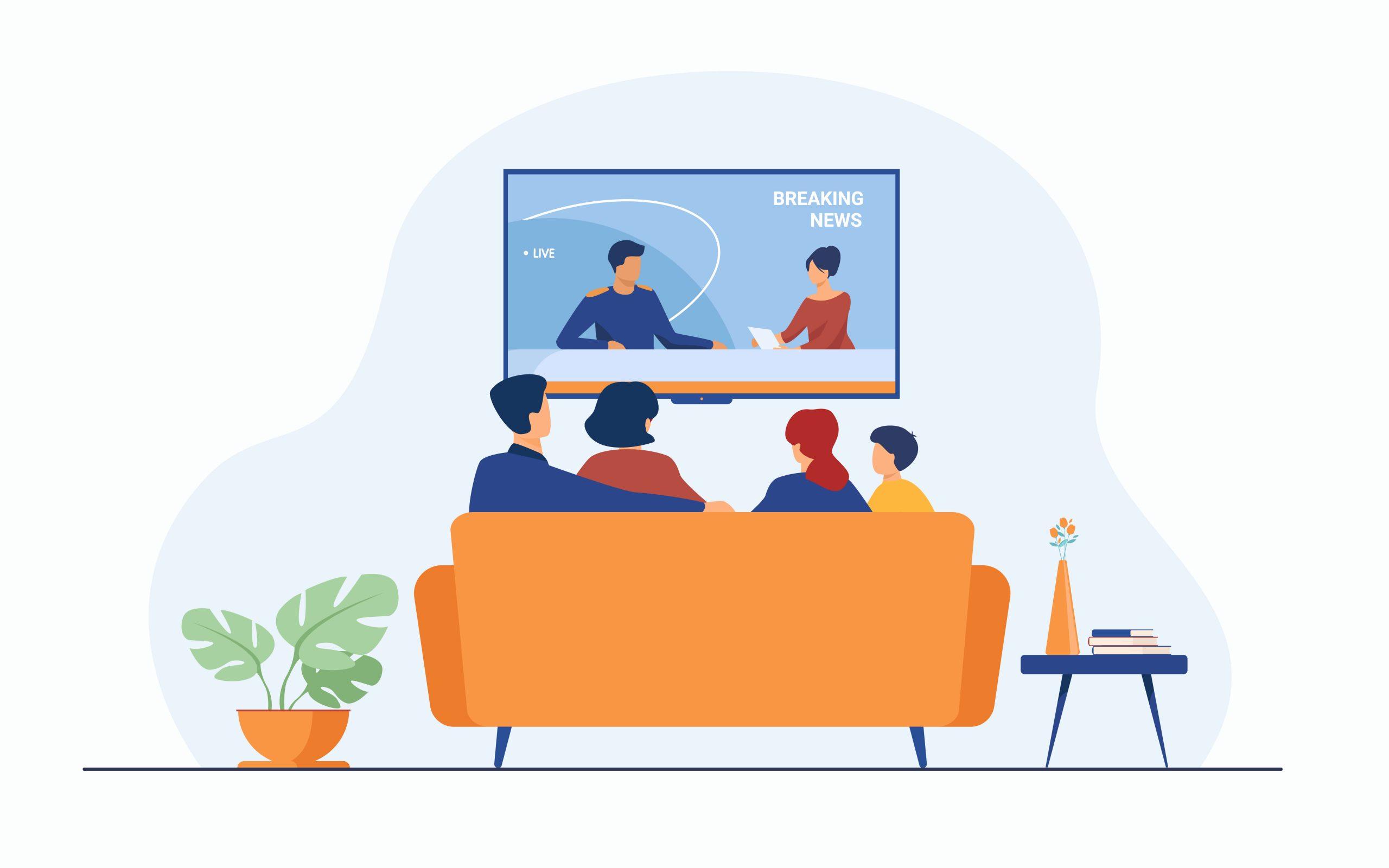 streaming tv gratuit